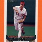 1993 Topps Gold Baseball #642 Milt Hill - Cincinnati Reds