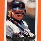 1993 Topps Gold Baseball #626 Danny Gladden - Detroit Tigers