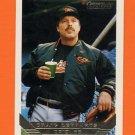 1993 Topps Gold Baseball #617 Craig Lefferts - Baltimore Orioles