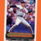 1993 Topps Gold Baseball #615 Steve Avery - Atlanta Braves