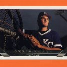 1993 Topps Gold Baseball #581 Chris Haney - Kansas City Royals