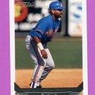 1993 Topps Gold Baseball #540 Ivan Calderon - Montreal Expos