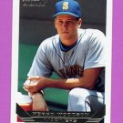 1993 Topps Gold Baseball #539 Kerry Woodson - Seattle Mariners