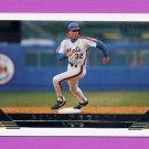1993 Topps Gold Baseball #517 Bill Pecota - New York Mets