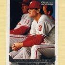 1993 Topps Gold Baseball #445 Dale Murphy - Philadelphia Phillies