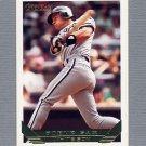 1993 Topps Gold Baseball #367 Steve Sax - Chicago White Sox
