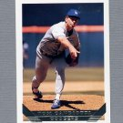 1993 Topps Gold Baseball #365 Tom Candiotti - Los Angeles Dodgers