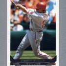 1993 Topps Gold Baseball #340 John Kruk - Philadelphia Phillies
