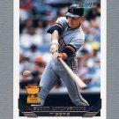 1993 Topps Gold Baseball #298 Scott Livingstone - Detroit Tigers