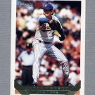 1993 Topps Gold Baseball #289 Jesse Orosco - Milwaukee Brewers