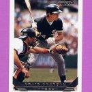 1993 Topps Gold Baseball #259 Craig Grebeck - Chicago White Sox