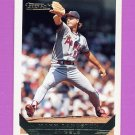 1993 Topps Gold Baseball #210 Mark Langston - California Angels