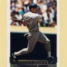 1993 Topps Gold Baseball #119 Pedro Munoz - Minnesota Twins