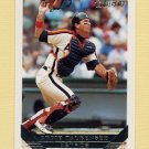 1993 Topps Gold Baseball #117 Eddie Taubensee - Houston Astros