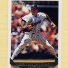 1993 Topps Gold Baseball #111 Bruce Hurst - San Diego Padres