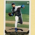 1993 Topps Gold Baseball #096 Russ Swan - Seattle Mariners