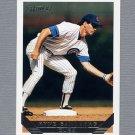 1993 Topps Gold Baseball #003 Ryne Sandberg - Chicago Cubs