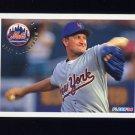 1994 Fleer Baseball #576 Bret Saberhagen - New York Mets