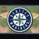 1995 Pacific Prisms Baseball Team Logo #12 Seattle Mariners