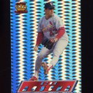 1995 Pacific Prisms Baseball #130 Rene Arocha - St. Louis Cardinals