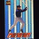 1995 Pacific Prisms Baseball #115 Derek Bell - San Diego Padres