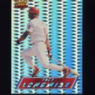 1995 Pacific Prisms Baseball #109 Tony Longmire - Philadelphia Phillies