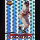 1995 Pacific Prisms Baseball #083 Dave Winfield - Minnesota Twins