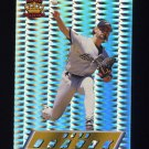 1995 Pacific Prisms Baseball #060 Doug Drabek - Houston Astros