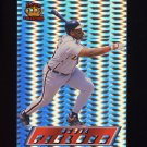 1995 Pacific Prisms Baseball #048 Cecil Fielder - Detroit Tigers