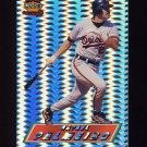 1995 Pacific Prisms Baseball #009 Rafael Palmeiro - Baltimore Orioles