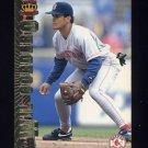 1997 Pacific Baseball #036 Wil Cordero - Boston Red Sox
