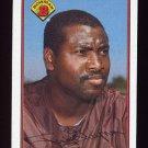 1989 Bowman Baseball #461 Tony Gwynn - San Diego Padres