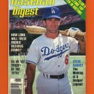 Baseball Digest June 1979 with Steve Garvey of the Los Angeles Dodgers on the Cover