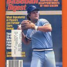 Baseball Digest December 1980 with George Brett of the Kansas City Royals on the Cover