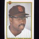 1990 Bowman Baseball #217 Tony Gwynn - San Diego Padres