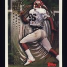 1994 Topps Football #556 Darnay Scott RC - Cincinnati Bengals