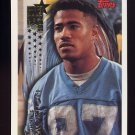 1994 Topps Football #233 Johnnie Morton RC - Detroit Lions