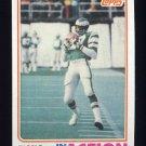 1982 Topps Football #441 Harold Carmichael IA - Philadelphia Eagles