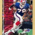 1994 Stadium Club Football #515 Bruce Smith RZ - Buffalo Bills