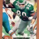 1994 Stadium Club Football #495 William Perry - Philadelphia Eagles