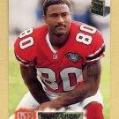 1994 Stadium Club Football #457 Andre Rison - Atlanta Falcons