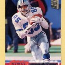 1994 Stadium Club Football #196 Kevin Williams - Dallas Cowboys