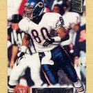 1994 Stadium Club Football #038 Curtis Conway - Chicago Bears