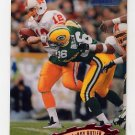 1997 Stadium Club Football #280 LeRoy Butler - Green Bay Packers