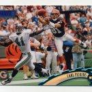 1997 Stadium Club Football #140 Carl Pickens - Cincinnati Bengals