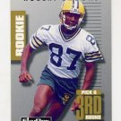 1992 Skybox Prime Time Football #151 Robert Brooks RC - Green Bay Packers
