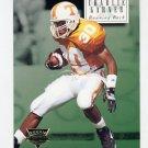 1994 Skybox Premium Football #187 Charlie Garner RC - Philadelphia Eagles NM-M