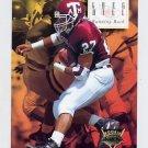 1994 Skybox Premium Football #181 Greg Hill RC - Kansas City Chiefs