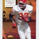 1994 Skybox Premium Football #072 Marcus Allen - Kansas City Chiefs