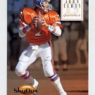 1994 Skybox Premium Football #046 John Elway - Denver Broncos